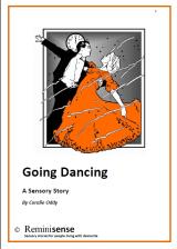 Going Dancing